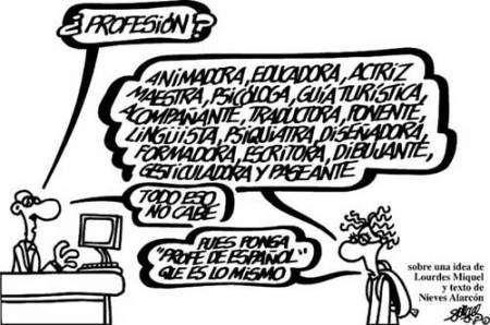 profesion-profe-de-lengua-por-forges